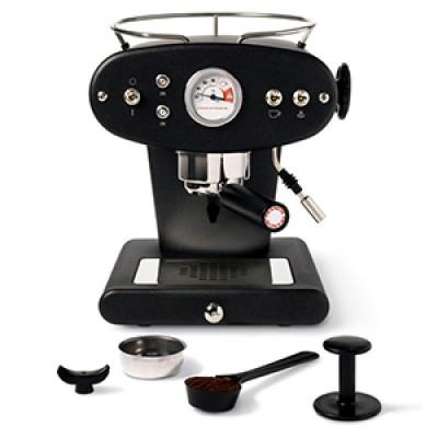 FrancisFrancis! X1 GROUND Espressomaschine von illy | online kaufen ...