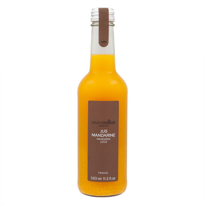 Alain Milliat, Mandarinensaft, 330 ml