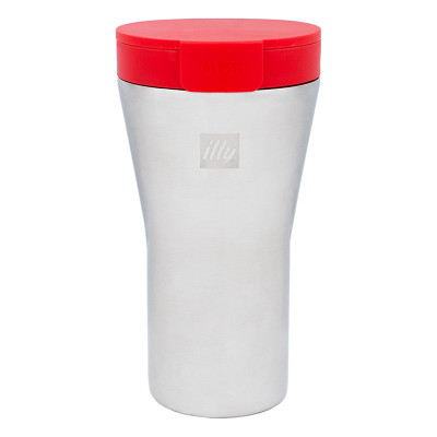 illy Kaffeebecher to go, 350 ml