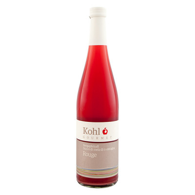 Kohl Bergapfelsaft, Rouge, 750 ml