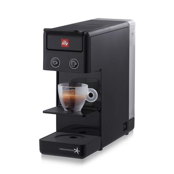 FrancisFrancis! Y3 Iperespresso - Espresso & Coffee von