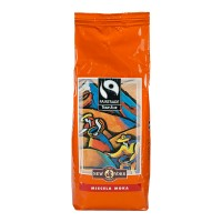 Caffé New York Espresso, Fair Trade, Bohnen, 250g